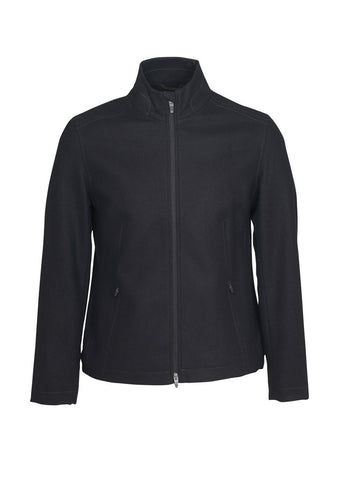 Ladies Wool Blend Jacket BCWJ3925