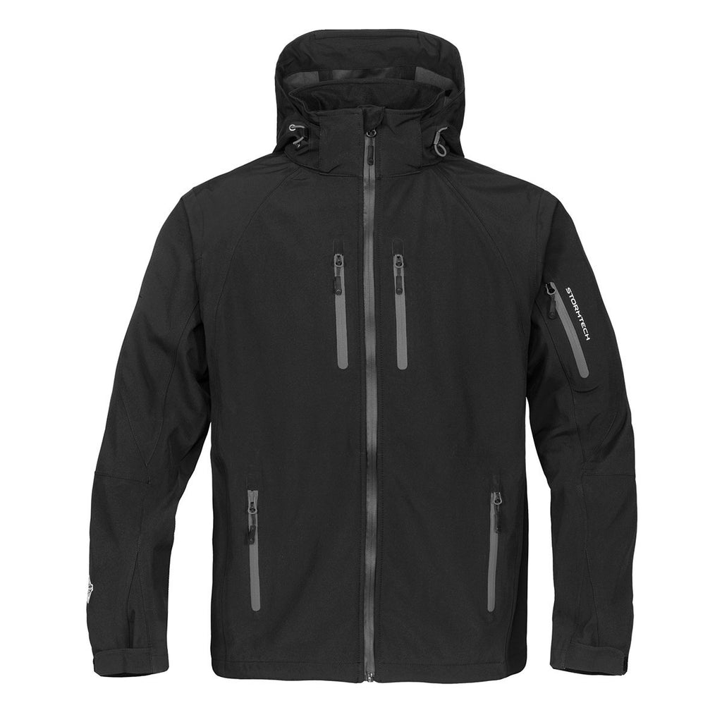 Men's Expedition Softshell XB-2M