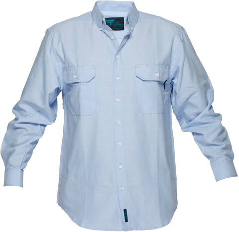 Business Shirt - CHAM868