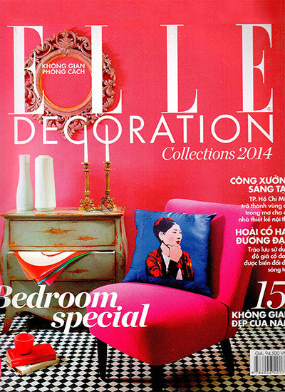 Elle Decoration 1