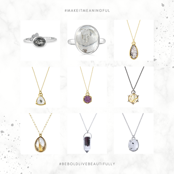new aislinn collection jewelry