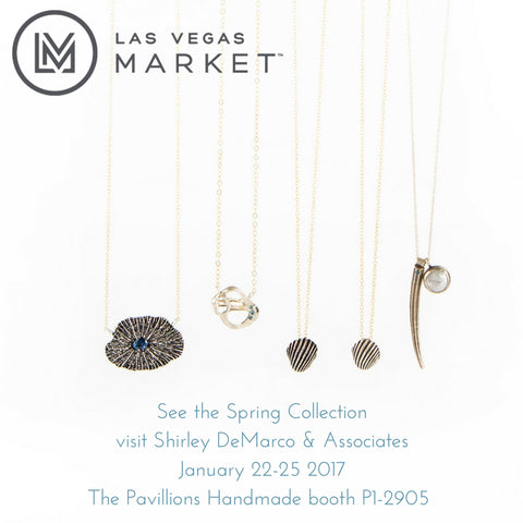 Las Vegas Market see the spring collection
