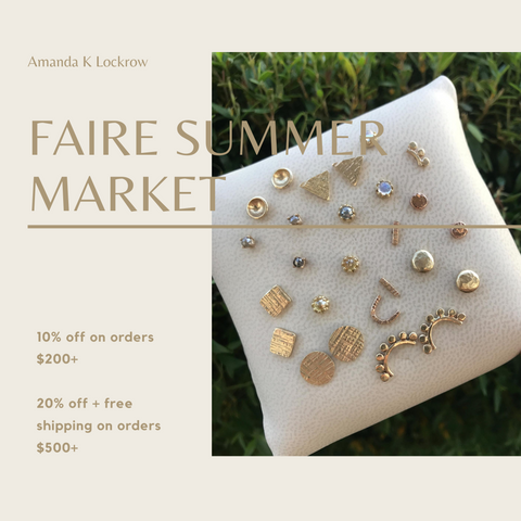 faire summer market