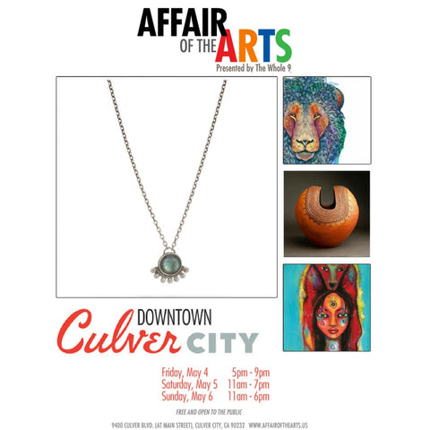 affair of the arts in culver city