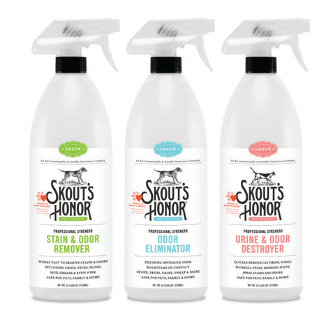Pet Stain and Odor Remover Products in Pop In Nordstrom