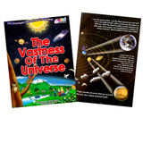 Let's Investigate The Earth And The Universe (SET)