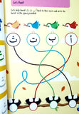 Arabic Fun Writing Huruf Hijaiyah Book 1