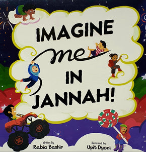 Imagine me in Jannah