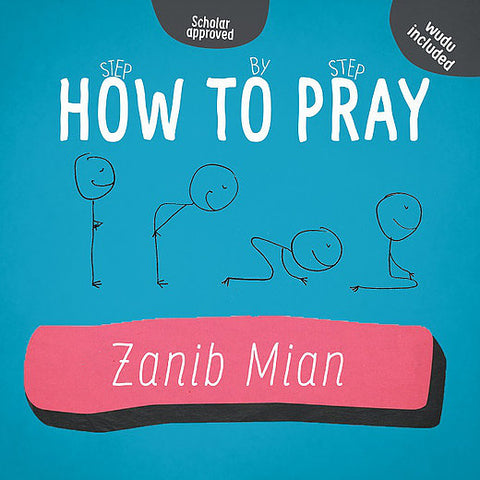 Step By Step How To Pray