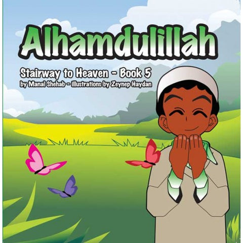 Alhamdulilah – Book 5 (Stairway to Heaven)