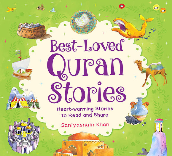 Best Loved Quran Stories