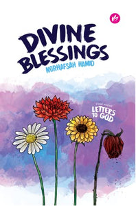 Divine Blessings - Final Sequel Letters to God