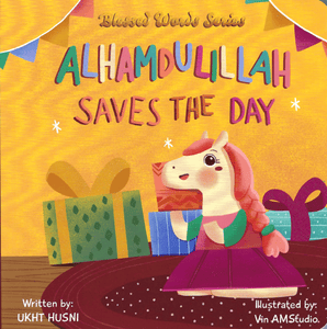 Alhamdulillah Saves the Day
