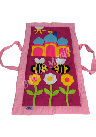Bee Kids Prayer Mat