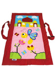 Butterfly Kids Prayer Mat