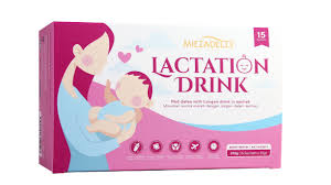Miezadelle Lactation Drink
