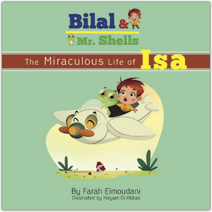 Bilal & Mr. Shells: The Miraculous Life of Isa