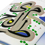 Arabic Letter Activity Book