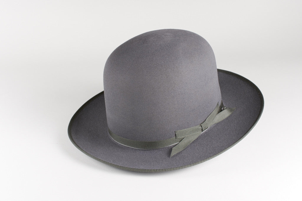 bf48d66e171c7b Akubra Campdraft Deluxe   The Hattery   Great Fedora - The Hattery