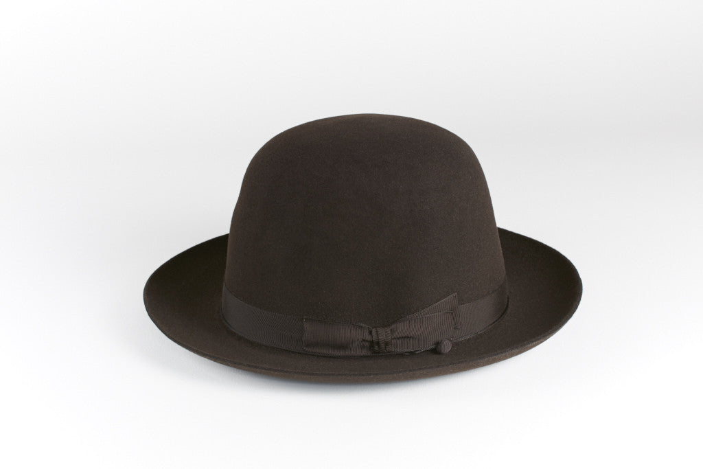 Fedora (Open Crown) - The Hattery 7a50e8a7499