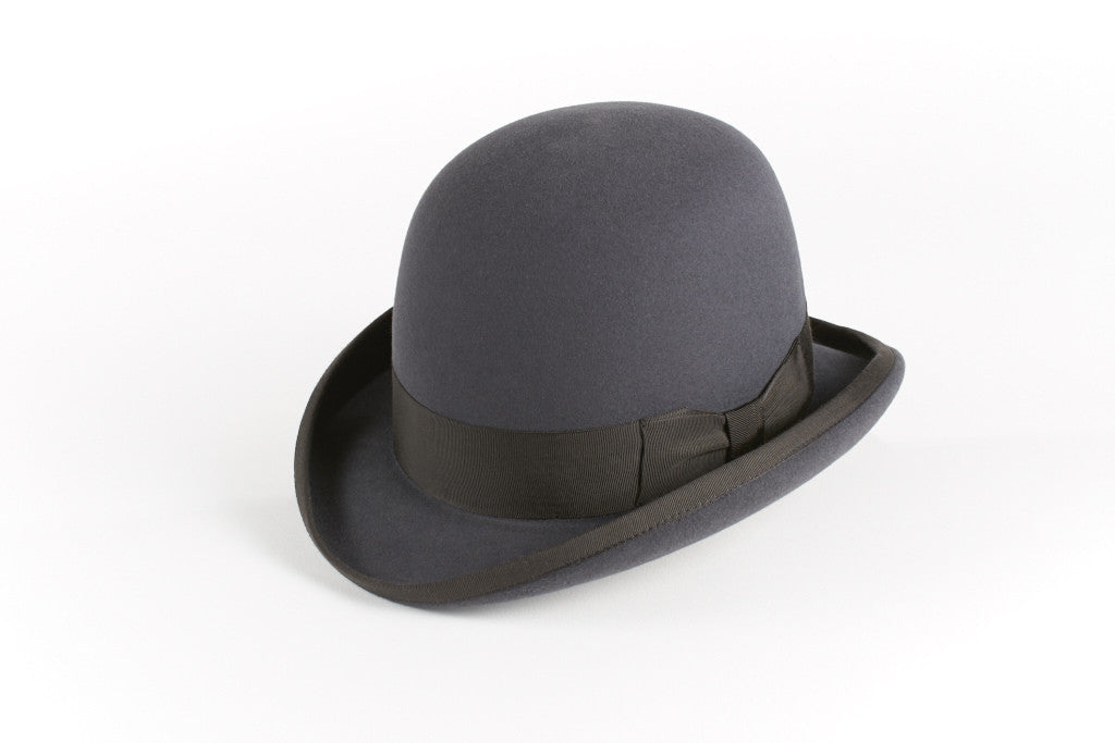 Homburg (Open Crown) - The Hattery 26a6b26f1d8