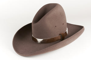 Akubra, Sombrero (Open Crown), - The Hattery Katoomba