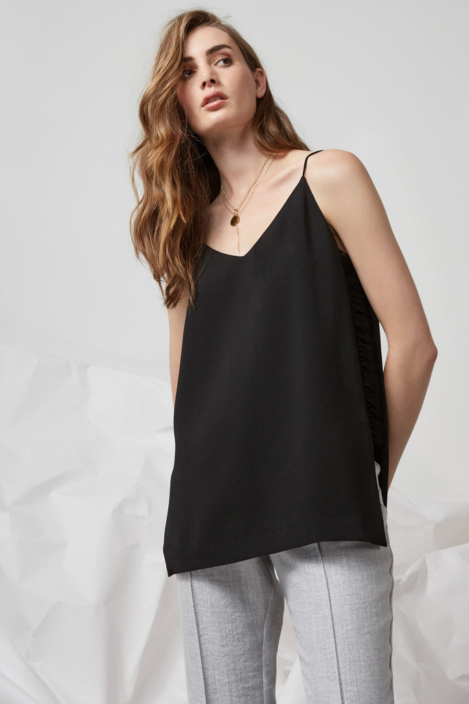 UNDER THE SUN CAMI black