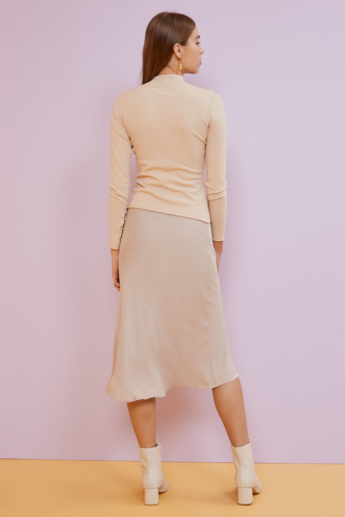 EVE SKIRT nude