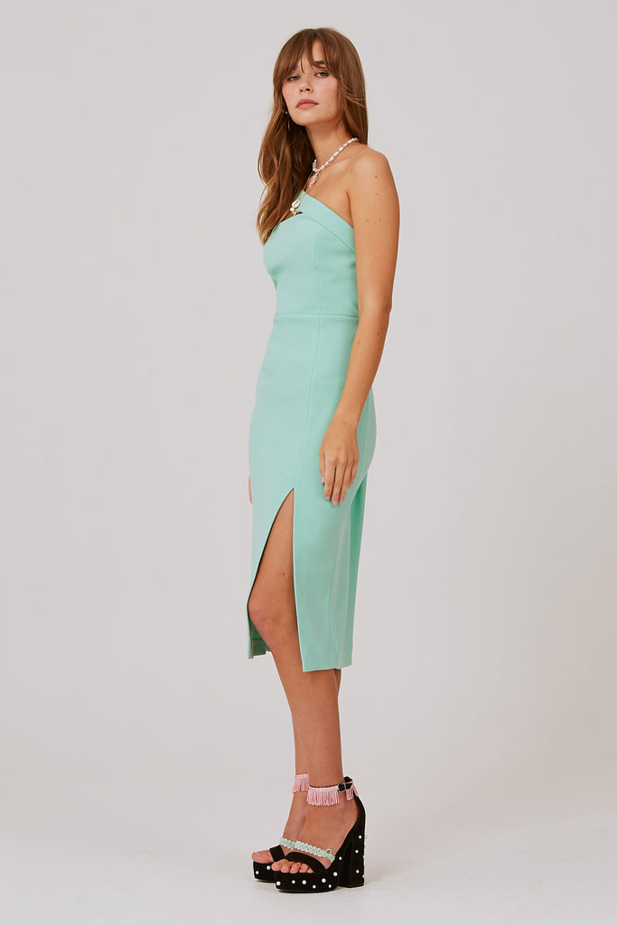 DANIELLA DRESS mint