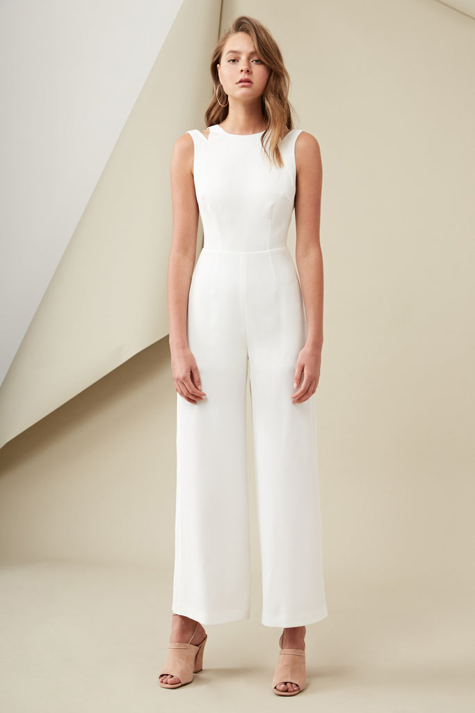 LUCA JUMPSUIT cloud