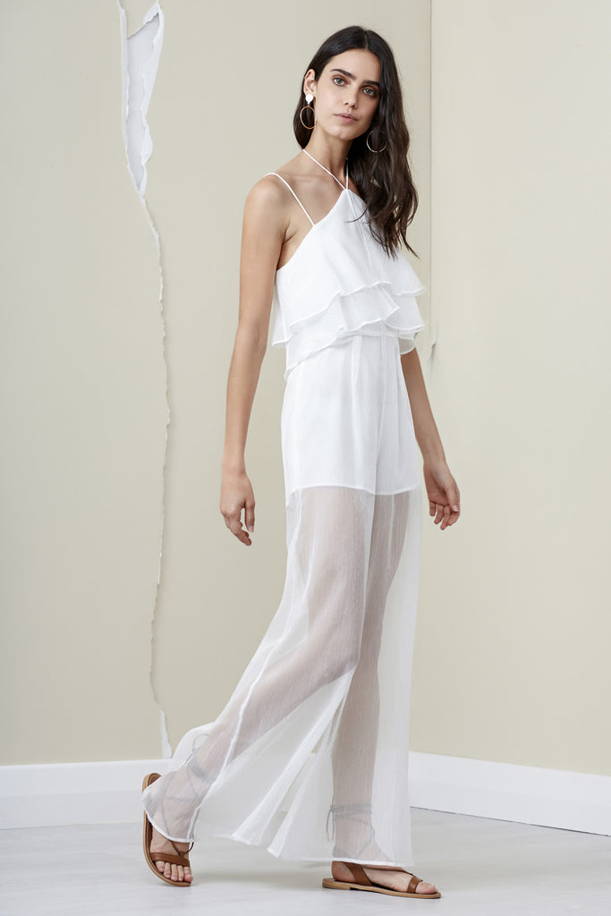 MANTLE JUMPSUIT cloud