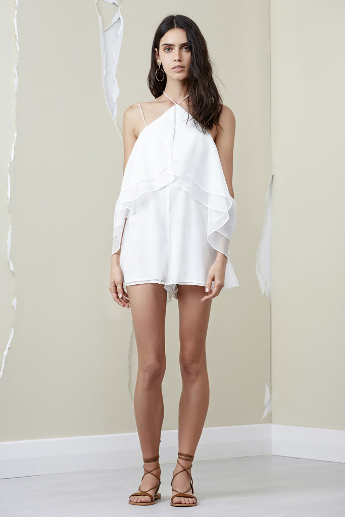MANTLE PLAYSUIT cloud
