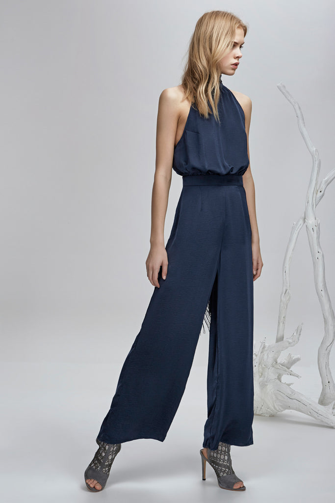 CYRUS JUMPSUIT charcoal
