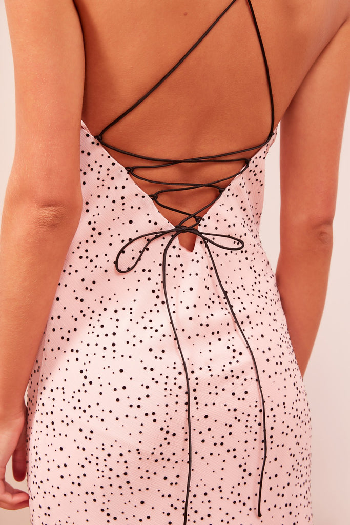 SECRETS DRESS blush spot