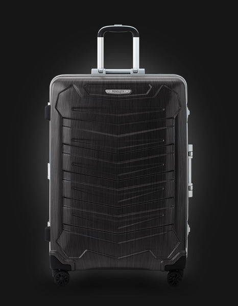 Shield, 31-inch Luggage with TSA Lock
