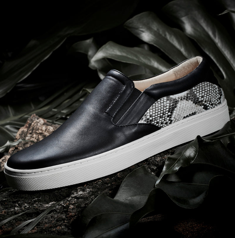 KETELLA: Wild Laceless Series features Animal Print and Alpine Wool