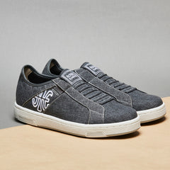icon wash canvas shoes