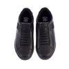 Women's Icon Alpha Black Microfiber Sneakers 92081-998 - ROYAL ELASTICS