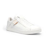 Women's Icon Blazer White Leather Sneakers 92082-000 - ROYAL ELASTICS