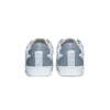 Men's Adelaide White Gray Leather Sneakers 02601-088 - ROYAL ELASTICS