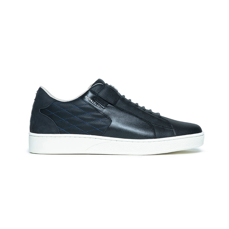 Women's Adelaide Black White Sneakers 92602-999