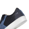 Men's Adelaide Black Blue Leather Sneakers 02694-995 - ROYAL ELASTICS