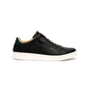 Men's Icon Urbanite Black Green Leather Sneakers 02982-949 - ROYAL ELASTICS