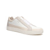 Men's King White Gray Leather Sneakers 04292-008 - ROYAL ELASTICS