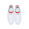 Men's Icon 2.0 Red White Leather Sneakers 06502-018