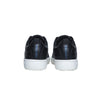 Men's Icon 2.0 Black Leather Sneakers 06502-995