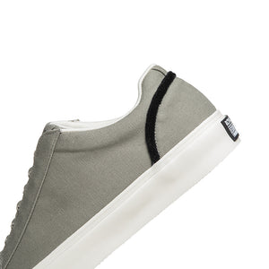 Women's Cruiser White Gray Nylon Low Tops 90603-449