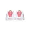 Women's Cruiser White Pink Microfiber Low Tops 90801-010 - ROYAL ELASTICS