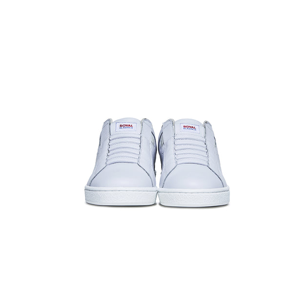 Women's Icon Genesis Light Purple Leather Sneakers 91902-660