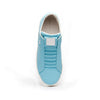 Women's Icon Catwalk Blue Leather Sneakers 92982-555 - ROYAL ELASTICS